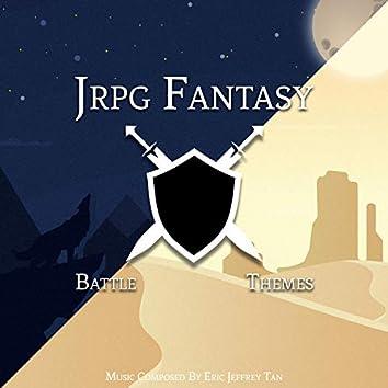 Jrpg Fantasy Battle Themes (Game Music Soundtrack)