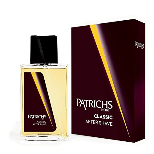 Patrichs Noir A/S 75 Ml