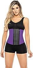 Ann Chery 2026 Limited Edition Workout Faja Deportiva Women Latex Waist Trainer Purple