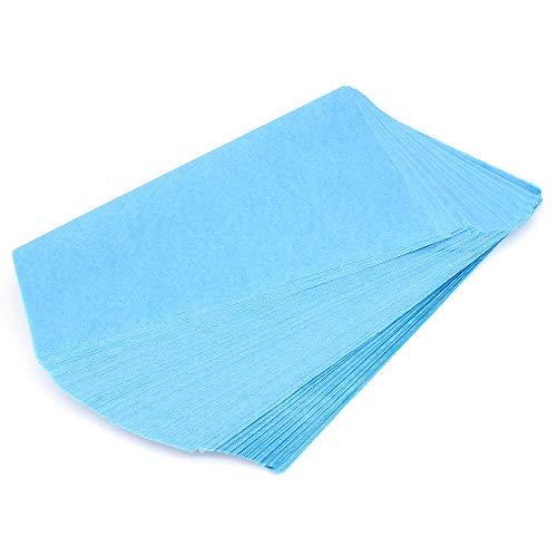 Papel Seda Azul Celeste Marca ShawFly