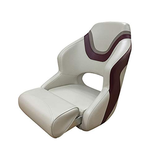 Boat Bolster Seat