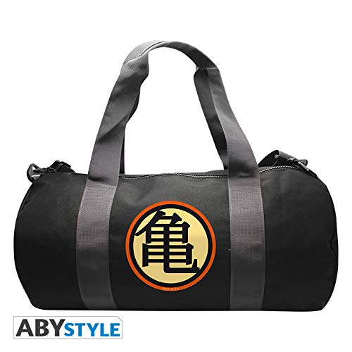 ABYstyle - Dragon Ball - Sporttasche - Kame Symbol