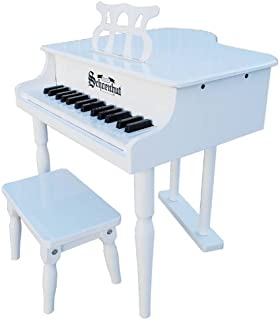 Best white baby grand Reviews