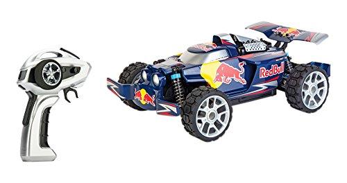 Carrera RC 370183008 - Red Bull Buggy NX2