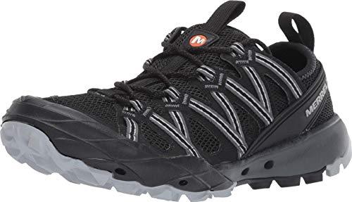Merrell CHOPROCK, Chaussures de Sports Aquatiques Homme, Noir (Black), 43.5 EU