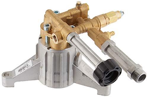 AR ANNOVI REVERBERI RMW2G25D High Pressure Washer Pump, 2.0 GPM, 2500 PSI, Standard, Metal