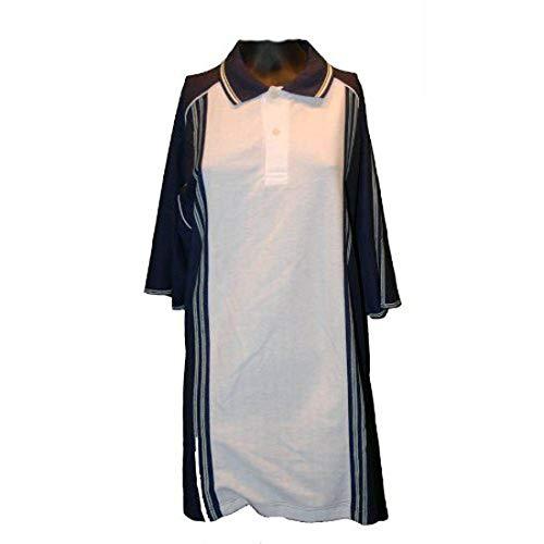 Lotto Polo Mariner, Bonnet Homme Bleu Marine/Blanc, Homme, Marineblau/wei�, XL (52)