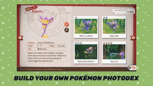 New Pokemon Snap (Nintendo Switch)