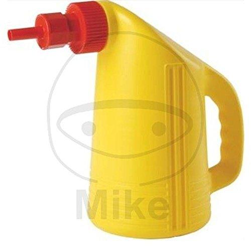 Jakoparts 91970162 Nachfuellflaschen, Gelb