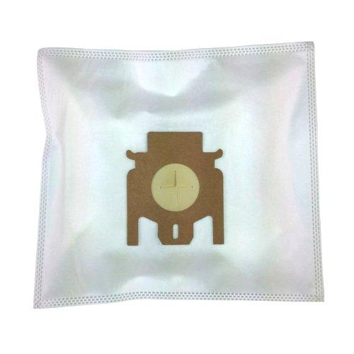 20 sacs en microfibre pour Miele S 760