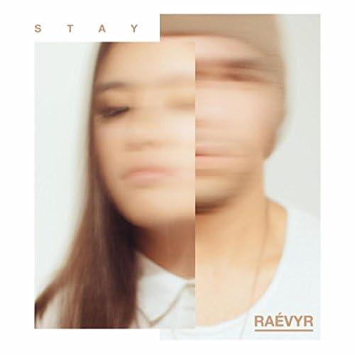 Raévyr