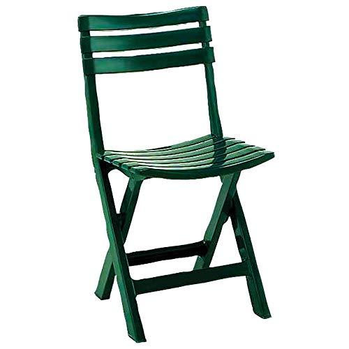 Pro-progarden - Birki silla de jardín, verde