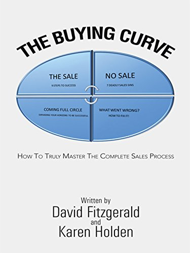 The Buying Curve: How to Truly Master the Complete Sales Process (English Edition)