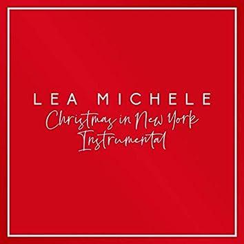 Christmas in New York (Instrumental)