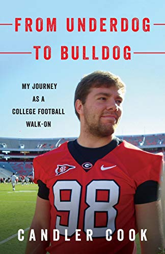 From Underdog to Bulldog: My Journey as a College Football Walk-On