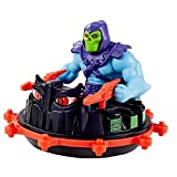 Masters of the Universe Eternia Minis Vehicle or Creature with Mini Figure, 2-in Character for Storytelling Play and Display, Gift for MOTU Fans Ages 6 Years and Older