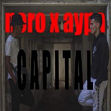 Capital (feat. Nero)
