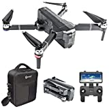 Contixo F24 Pro 4K UHD Foldable RC Quadcopter GPS Drone for Adults - FPV Camera Compatible with VR - 30 Minutes Flight Time - Foldable Brushless Motors - Carrying Case Included …