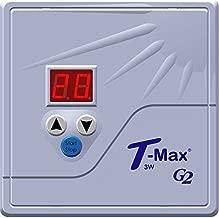 TMax 3W G2 (3A) Digital Tanning Bed Timer - 20 Min Timer