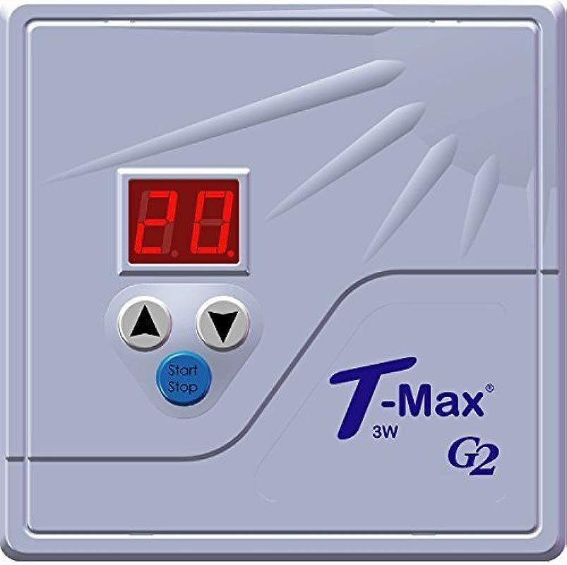 TMax 3W G2 3A Digital Tanning Bed Timer 20 Min Timer