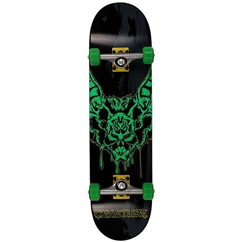 Creature Factory Skateboard Dweller Full Sk8 Multi 20,3 cm