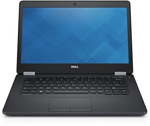 Dell Latitude E5470 Laptop i5 6300U CPU 8GB RAM 500GB HDD Full HD Touch