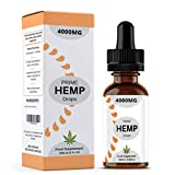 Spectrum Hemp Oils Review and Comparison