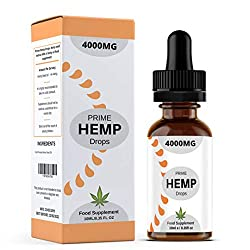 🧡 HIGH QUALITY AND STRENGTH - At Prime Hemp we have worked hard to produce the best 40% hemp seed oil on the market that will exceed all of your expectations in terms of quality and efficiency and strength. 🧡 CUSTOMERS VOICE - At Prime Hemp we let ou...