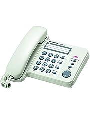 Panasonic 松下 設計電話 VE-F04 白色