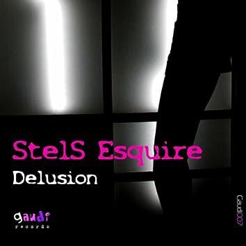 Delusion EP