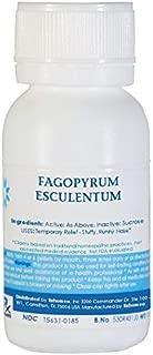 FAGOPYRUM ESCULENTUM 30C - 400 Pellets (4dm)