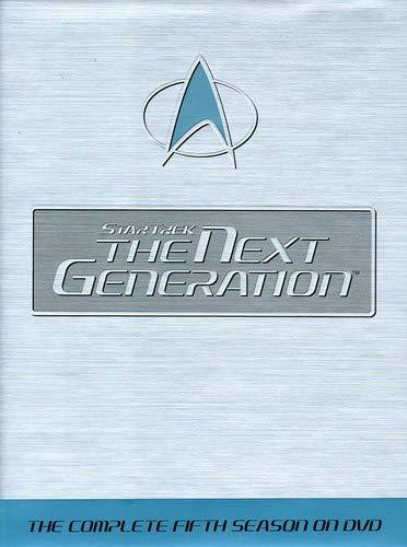 Star Trek The Next Generation - The Complete Fifth Season