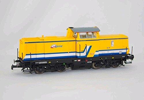 BRAWA 42826 Diesellok V100 SAS