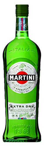 Martini Extra Dry Vermouth - 1 lt. 18% - ital. Aperitif, Aperit