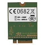 Vipxyc Módulo 4G LTE, Módulo inalámbrico 4G LTE Módulo de reemplazo 4G para Lenove ThinkPad 10 - Tarjeta de módulo inalámbrico TDD/FDD LTE 4G