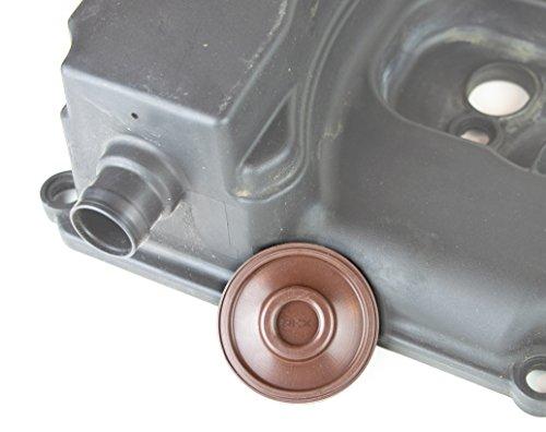 Easyget AC Compressor Control Solenoid Valve for Volkswagen Compressors SANDEN PXE16 PXE14 MK5 MK6 B8 TDI VW