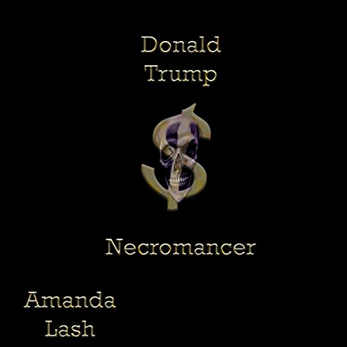 Donald Trump: Necromancer Titelbild
