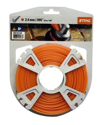 Stihl Premium Round Trimmer Line .095' / 2.4mm