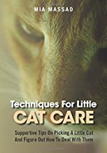 Techniques For Little Cat Care: Supportive Tips On Picking A Little Cat And Figure Out How To Deal With Them