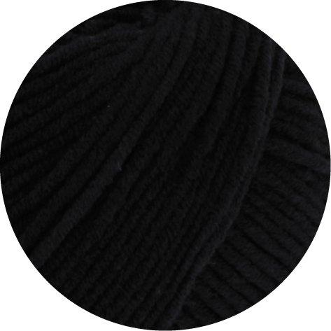 Lana Grossa Cotton Mix 130 117 - Nachtblau