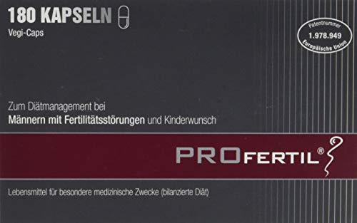 Profertil Kapseln 180 STK