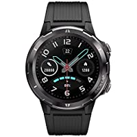 Letscom Smart Fitness Tracker Watch with Heart Rate Monitor