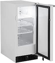 Marvel/Div Northland MS15RAS4RW General Purpose Refrigerator, 2.7 cu. ft. Capacity, Right Hinge, Frost Free, White, 120V/60 Hz