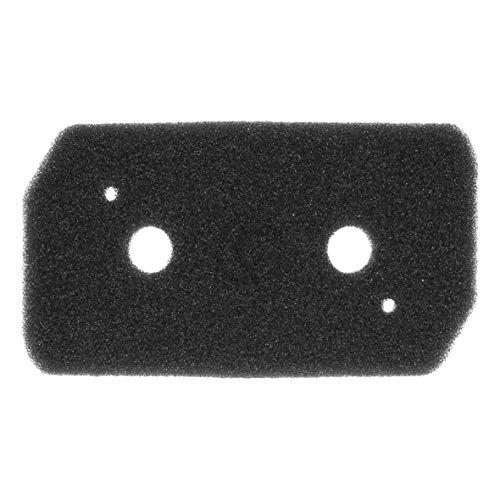 Filtro de esponja (328199-59197) para secadora 12007650 Bosch