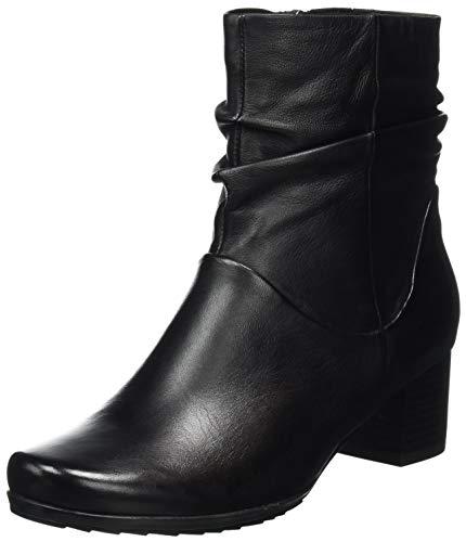 Caprice Damen 9-9-25364-25 040 Stiefelette, Black Soft NAP, 36 EU