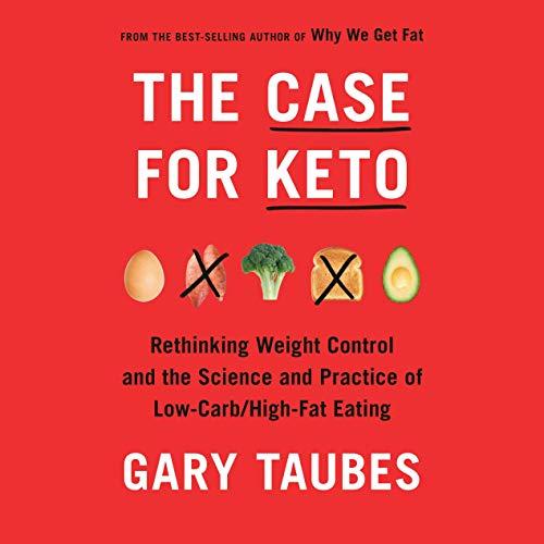 Couverture de The Case for Keto