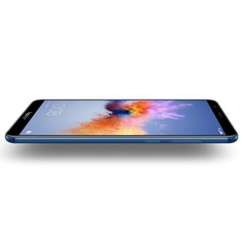 Honor 7X (Blue, 4GB RAM + 32GB memory)