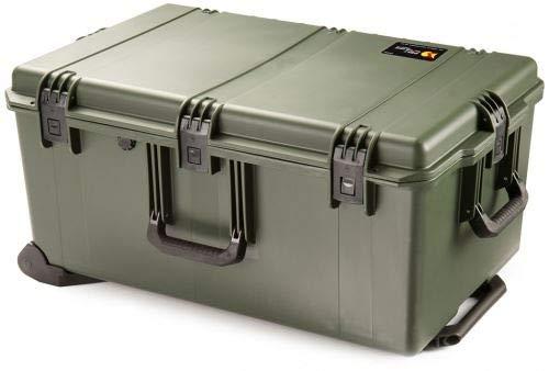 Peli iM2975 Storm Case - OD verde vacío (sin espuma)