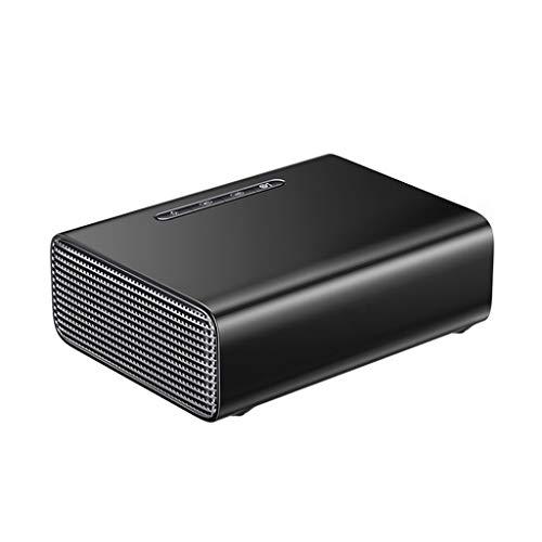 CQB Akku Luftpumpe Elektrische Auto-Luftpumpe, Luftpumpe for Auto, intelligente Digitalanzeige Cordless LED-Beleuchtung, Geeignet for Auto, Fahrrad, Ball Multifunktions F-10