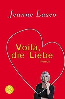 Paperback Voila, die Liebe. [German] Book